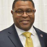 Louis Whitesides, SC State University
